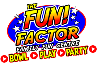 The Fun! Factor - Family Fun Centre